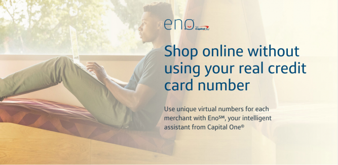 Eno, by Capital One