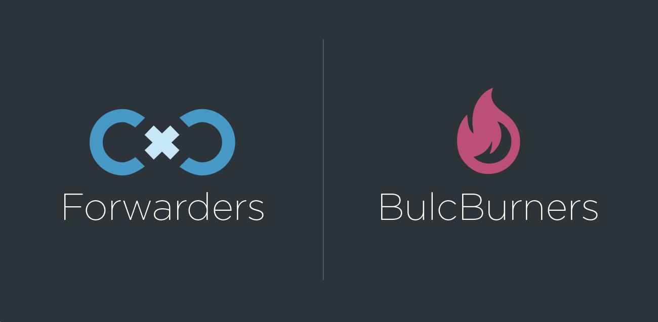 Forwarders vs. Burners