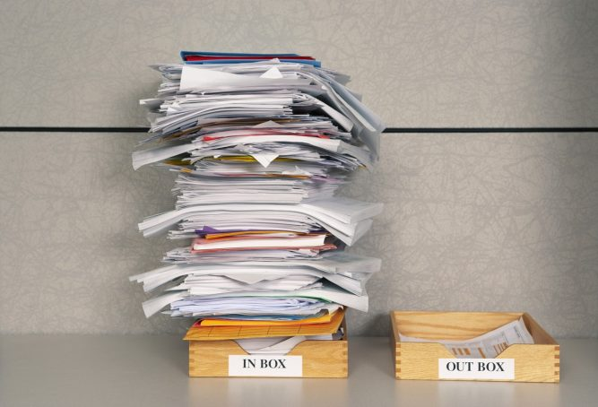 Mail Sorting and Routing
